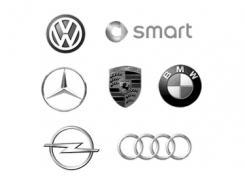 Deutsche Automarken