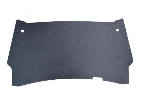 d mmmatte f r porsche 911 964 motorraum selbstklebend. Black Bedroom Furniture Sets. Home Design Ideas