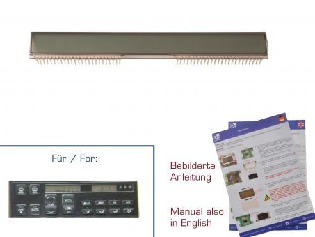 display f r lexus ls400 39 93 39 94 klimasteuerung. Black Bedroom Furniture Sets. Home Design Ideas