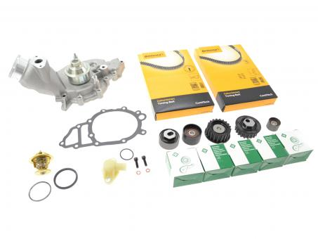 2-Pieces Meyle Brand Motor Mounts Set for Porsche 924 944 968 Brand