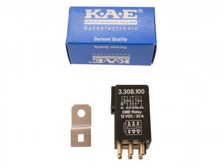 K A E  DME relay for Porsche 911G '84 -'89 fuel pump