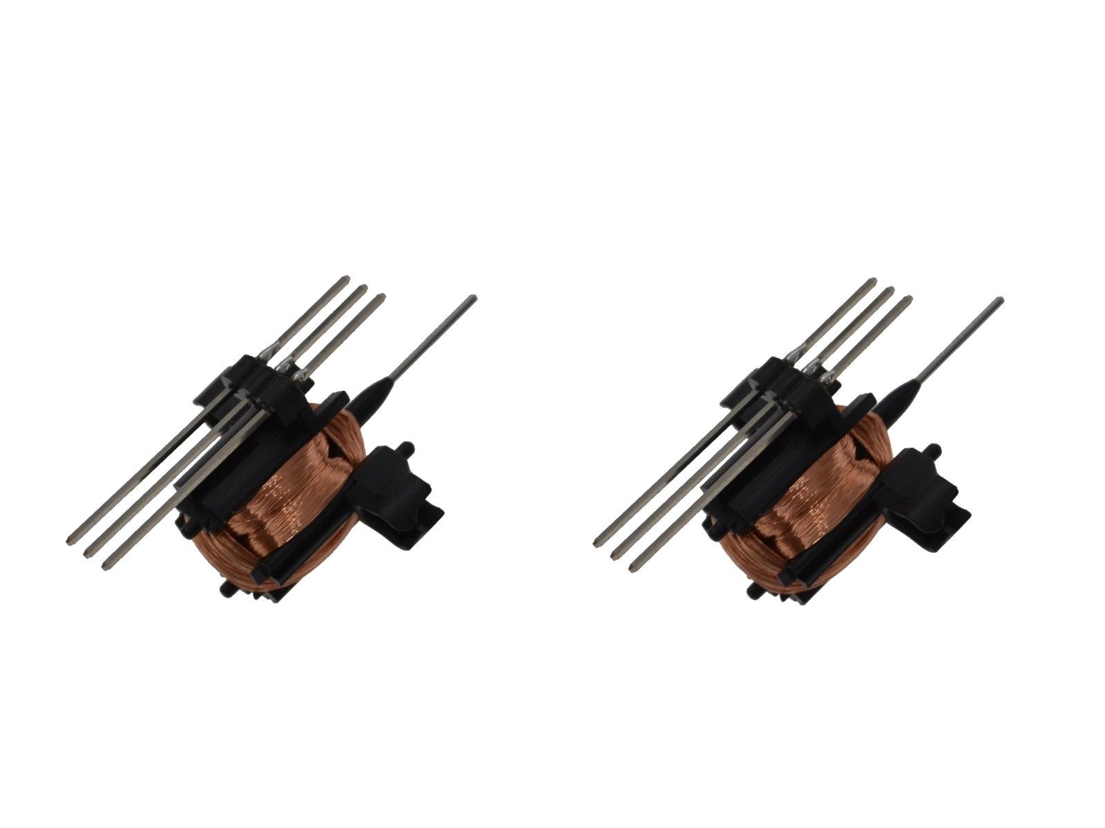 2x Schrittmotor für Audi A3/8L TT/8N Kombiinstrument/Tankanzeige/Temperaturanzeige etc