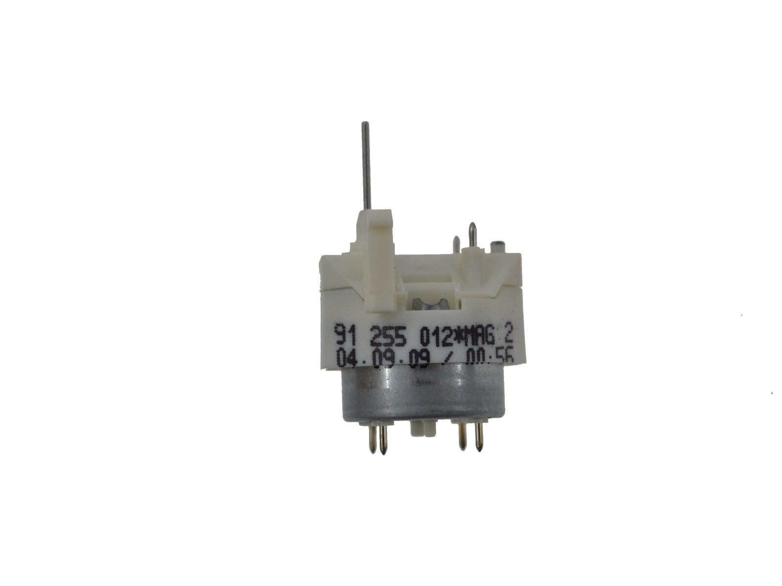 Stepper motor for VW Sharan / 7M Polo / 9N Instrument cluster engine Nr -12