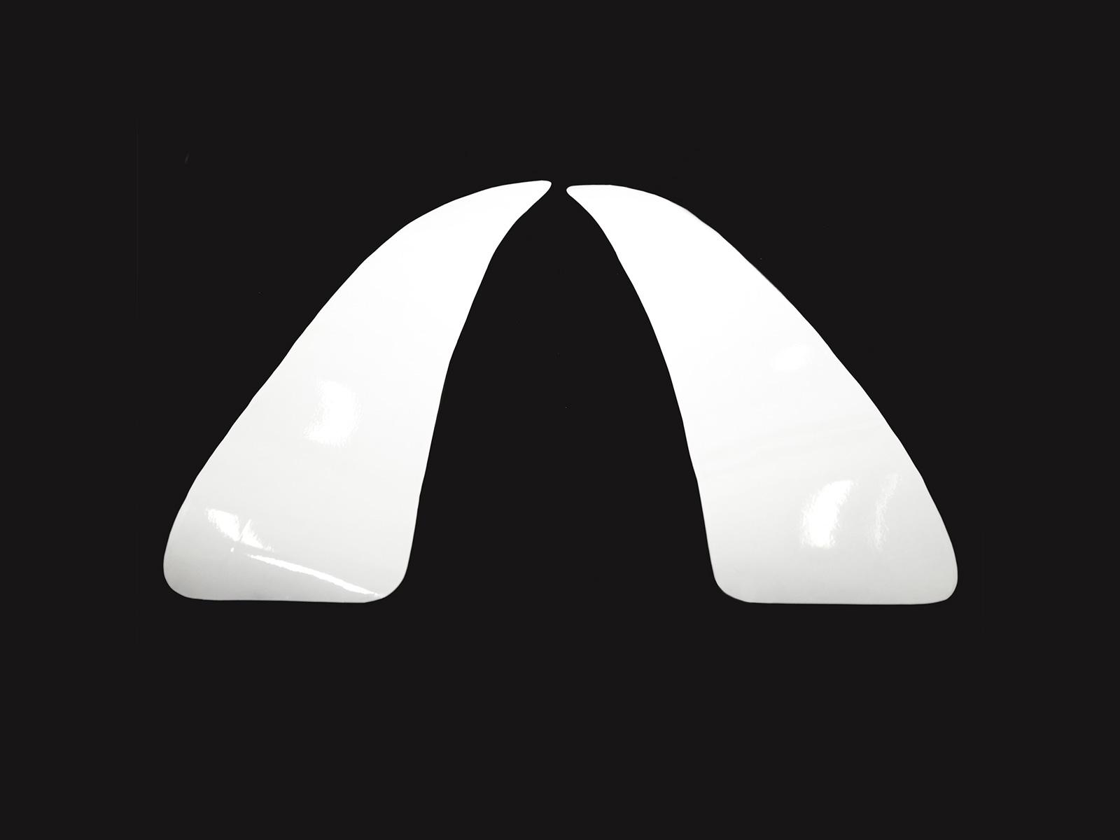 Steinschlagschutzfolien Boxster/Cayman 986/987 KLAR