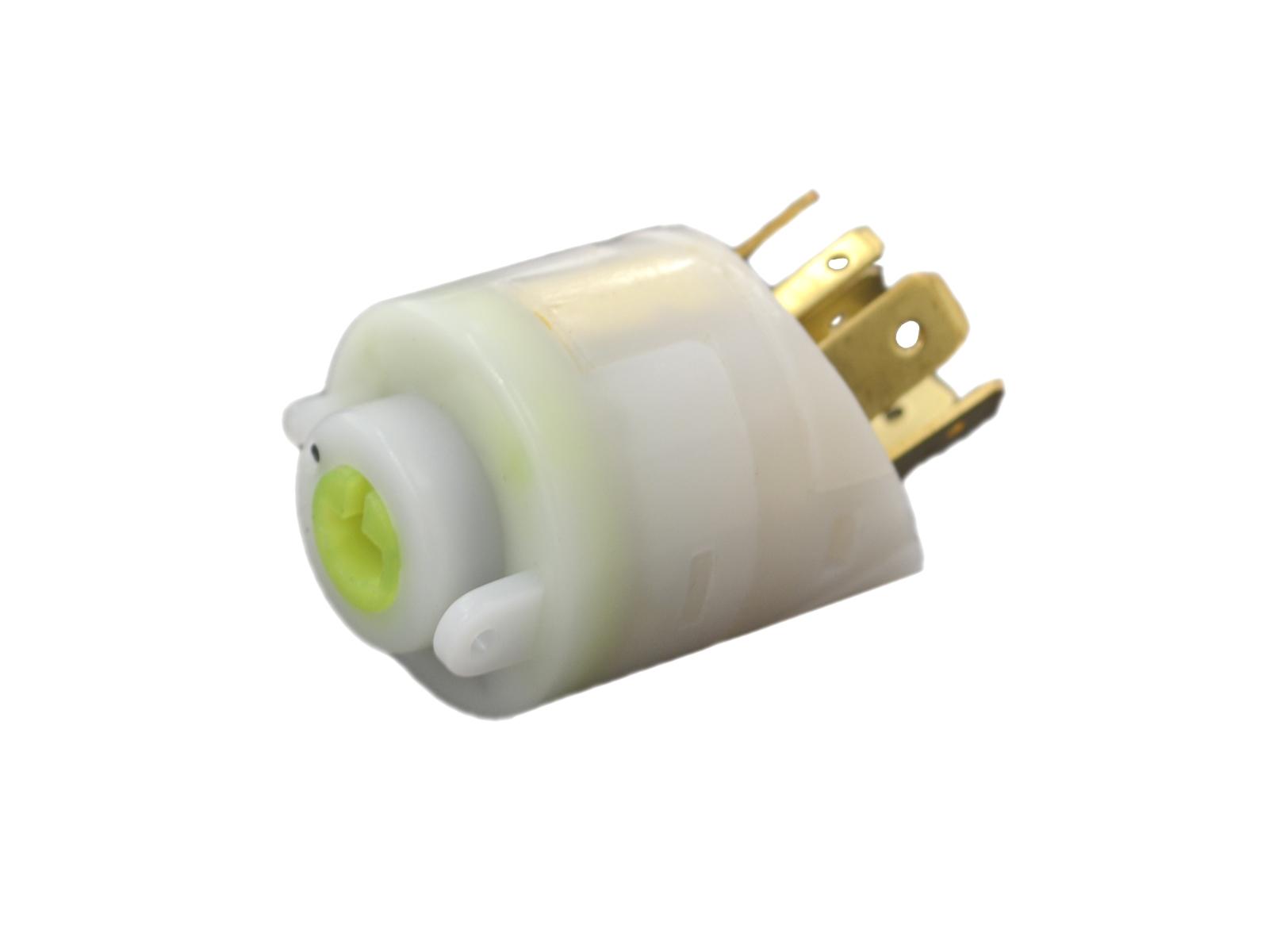 1x ABS-Sensor Raddrehzahlsensor mit orig Infineon-Chip Mazda 323 F//S VA links
